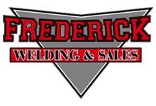 Frederick Welding